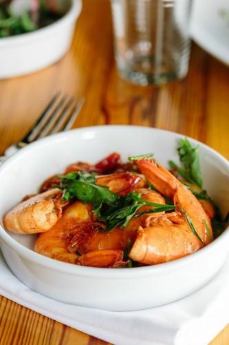 Smoked Peel & Eat Shrimp